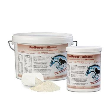 EquiPower - Mineral 5000 g
