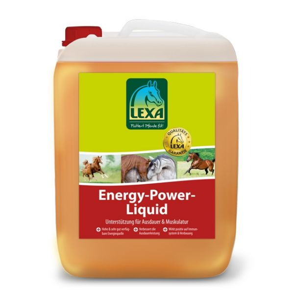 Energy-Power-Liquid 5 L