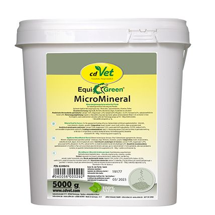 EquiGreen MicroMineral
