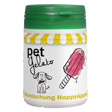 petGelato HappyApple
