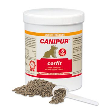 CANIPUR - corfit 150 g