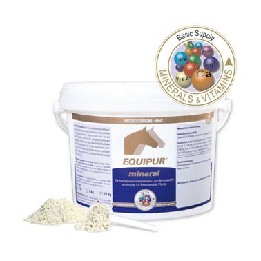 EQUIPUR - mineral 8000 g